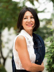 Christelle ALES